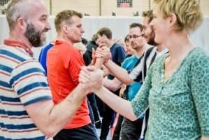 Inklusion med idræt og bevægelse